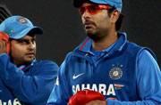 India's tour of Australia: Suresh Raina to make way for Yuvraj Singh?