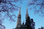Vienna: A traveller's tryst with the city of Sigmund Freud, museums and churches