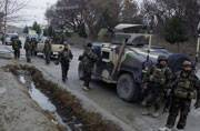 Indian embassy attack: Afghan forces, terrorists fight it out in Mazar-i-Sharif