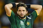 Fan pays for Shahid Afridi's meal in New Zealand