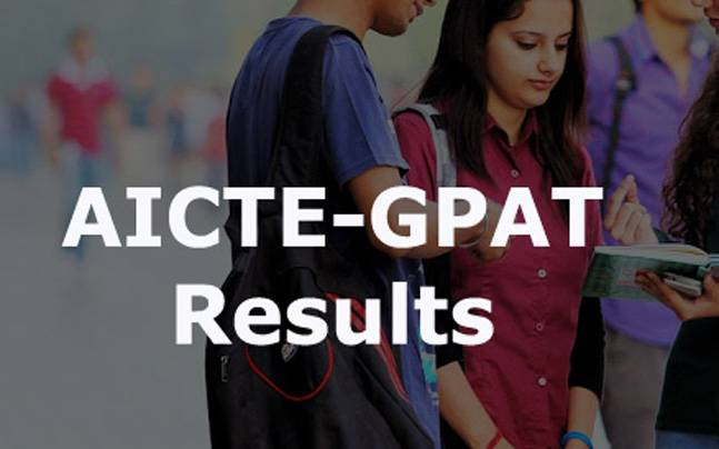 AICTE GPAT Results: To be declared today