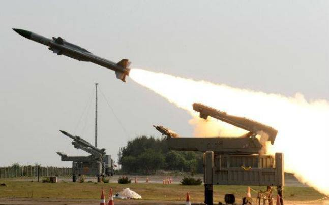 Akash missile successfully test fired at Chandipuri in Odisha: Interesting facts