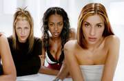 Never Ever, NOT: 90s' girl band All Saints is reuniting
