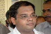 Chhattisgarh tape row: Amit Jogi expelled from Congress for 6 years