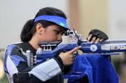 Apurvi Chandela breaks shooting record to win gold at Swedish Grand Prix