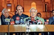 Arunachal Pradesh crisis: No more house calls