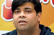 Comedian Kiku Sharda mimics sant, goes to jail