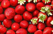 In Season: 5 benefits of eating the nutrient-rich strawberry