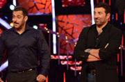 Bigg Boss 9: Sunny Deol shares the stage with Salman; Nora eliminated