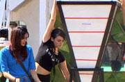 Bigg Boss 9, day 86: Priya Malik out of the Ticket to Finale task