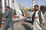 7 dead in explosion near Indian consulate in Afghanistan