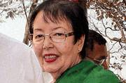 You can present any amount of proof but certain people will not believe it: Anita Bose