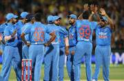 1st T20I, India vs Australia: As it happened