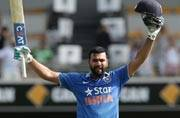 Love playing in Australia, says Rohit Sharma after back-to-back ton