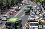 Dismantling of Delhi's BRT corridor to begin today, to cost around Rs 12 crore