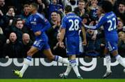 FA Cup: Swansea shocked, Chelsea win, Kane saves Spurs