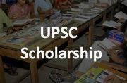 UPSC aspirants to receive Rs 10,000 per month