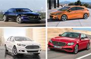 Mercedes, Ford, Buick to show new vehicles at Detroit Auto Show