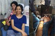 These medical interns saved an accident victim's life while bystanders were busy clicking photos