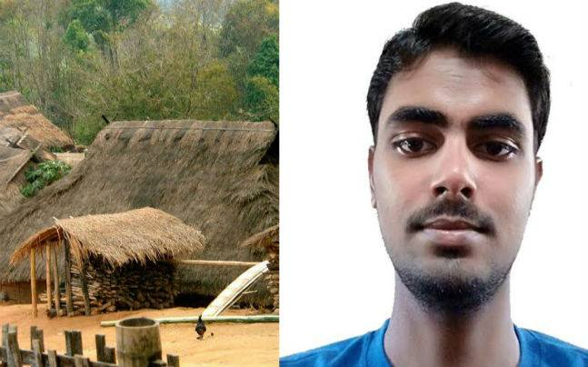 Read about Mithilesh's journey from a small village in Gaya to IIT Kanpur