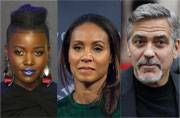 #OscarsSoWhite: Jada Pinkett Smith reponds to Oscar president's letter; other celebs join in