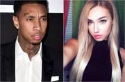 Teenager said to be behind Kylie Jenner-Tyga's breakup clears the air
