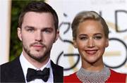Golden Globes 2016: Jennifer Lawrence back with ex-boyfriend Nicholas Hoult? This suggests so