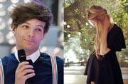 One Direction heartthrob Louis Tomlinson and ex-girlfriend welcome baby boy