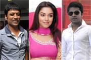 SJ Suryah to revive decade-old Asin and Simbu's film?