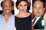 Rajinikanth, Dhirubhai Ambani, Priyanka Chopra among Padma awardees