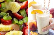 13 quick tips to add a healthy twist to your diet