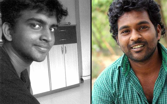 Aniket and Rohith
