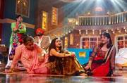 See pics: A sneak peek into the last episode of Comedy Nights With Kapil