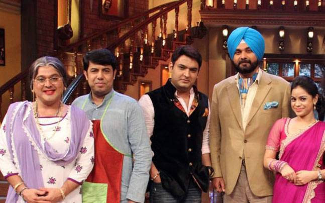Last episode: No Comedy Nights without Kapil Sharma, say