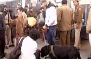 Day after Pathankot attack, bomb scare at New Delhi Railway station