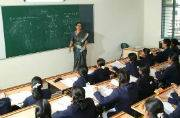 Exam pattern change on the cards: Teaching methods need to change first