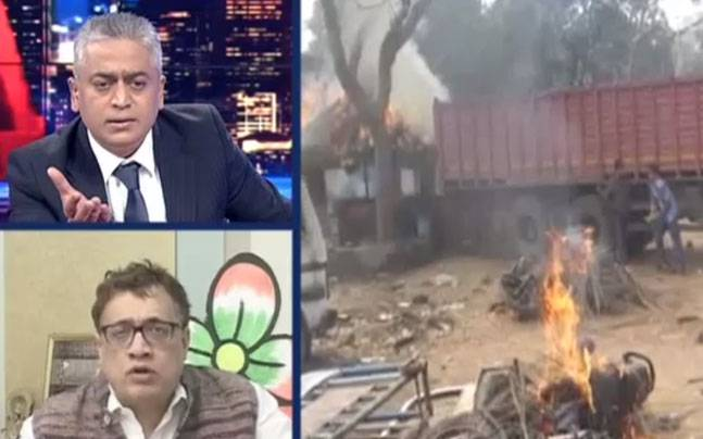 News Today with Rajdeep Sardesai