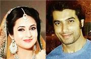 I wish her all the best: Ssharad Malhotra on Divyanka Tripathi's wedding rumours