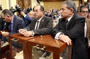 After 3-year gap, Egypt parliament picks speaker to push through Sisi laws