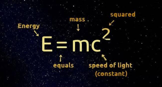 Risultati immagini per einstein equation