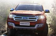 All new Ford Endeavour launched for Rs 24.75 lakh