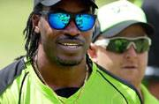 Here's how Chris Gayle will avoid Mel McLaughlin after sleazy comments