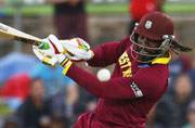Chris Gayle blasts 12-ball fifty, equals Yuvraj Singh's T20 record