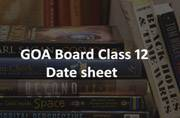 Goa Board Practical Exams 2016: How to check