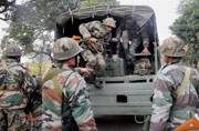 2 unidentified men spotted in Army fatigues in Punjab's Ferozepur Cantonment