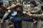 Hyderabad student's suicide: Protests in Delhi, case filed against Bandaru Dattatreya