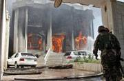 Pak army officers behind attack on Indian consulate at Mazar-e-Sharif: Afghanistan