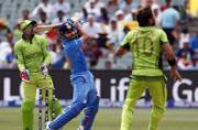 Asia Cup T20: India to face Pakistan on February 27