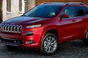 Jeep expands Cherokee line-up with Overland model
