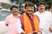 Rohith Vemula offered namaz for Yakub Memon, organised beef parties: BJP
